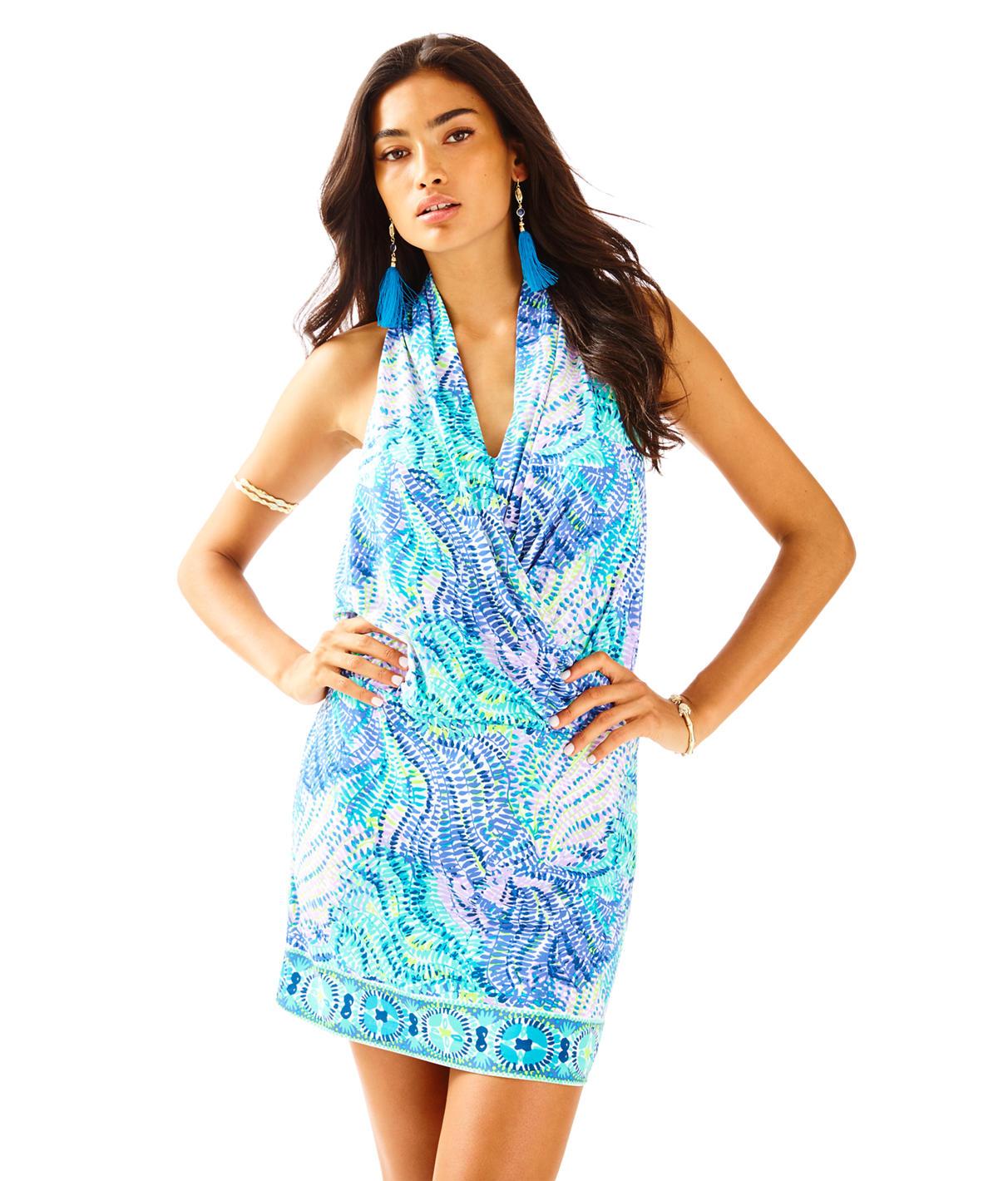 Lilly Pulitzer Felizia Dress