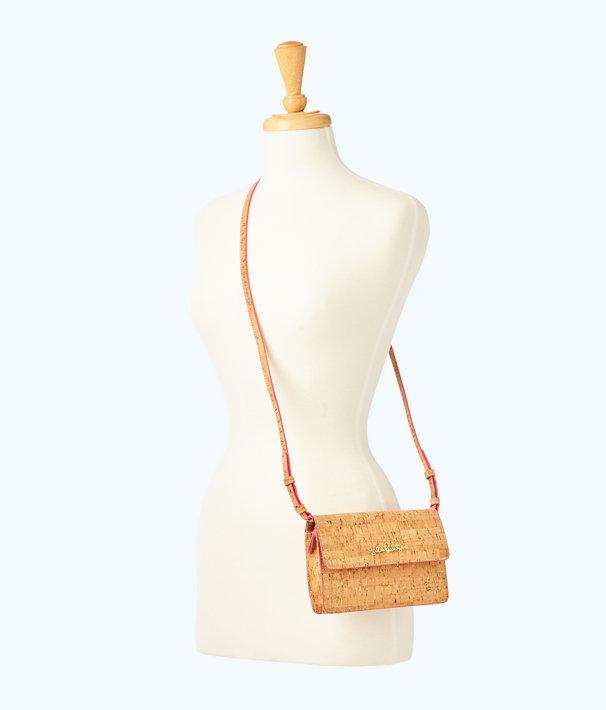 Summertide Crossbody Bag, Natural, large