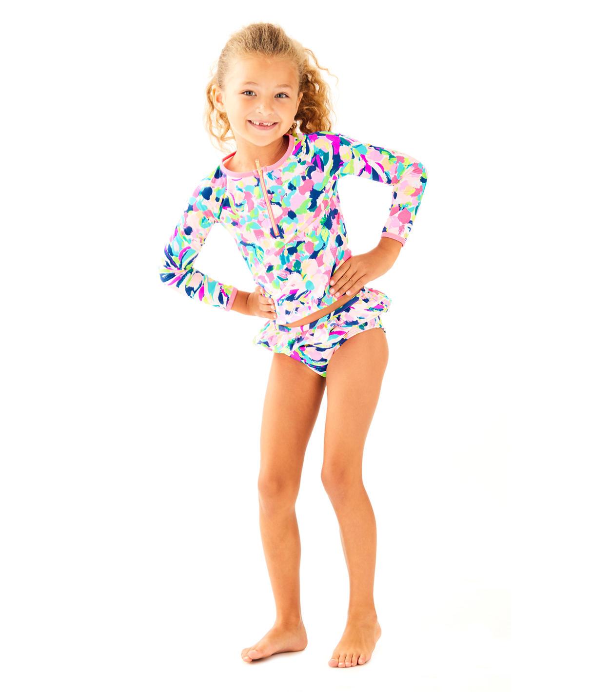 Lilly Pulitzer UPF 50+ Mini Sydney Sunguard