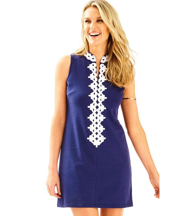 Callista Shift Dress, , large