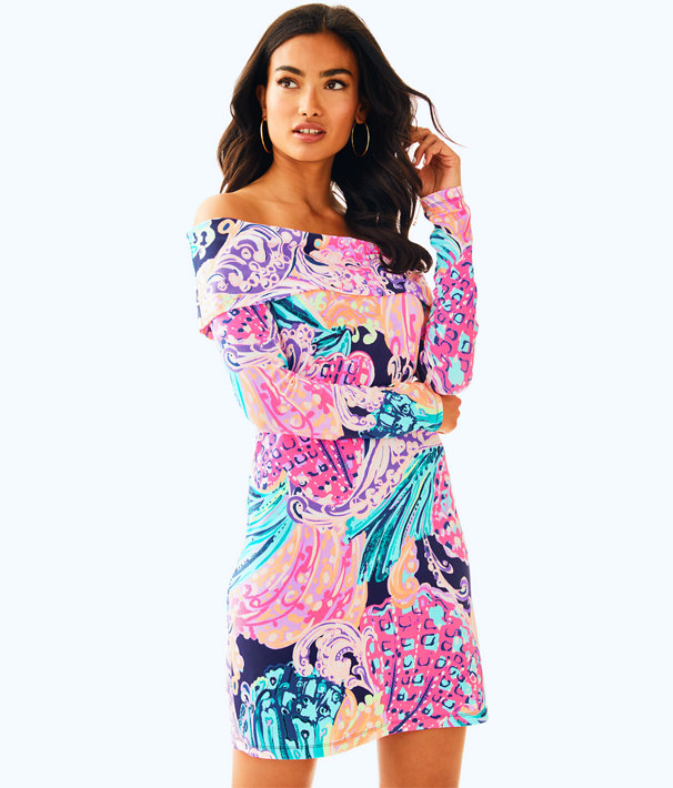 Trisha Dress, , large