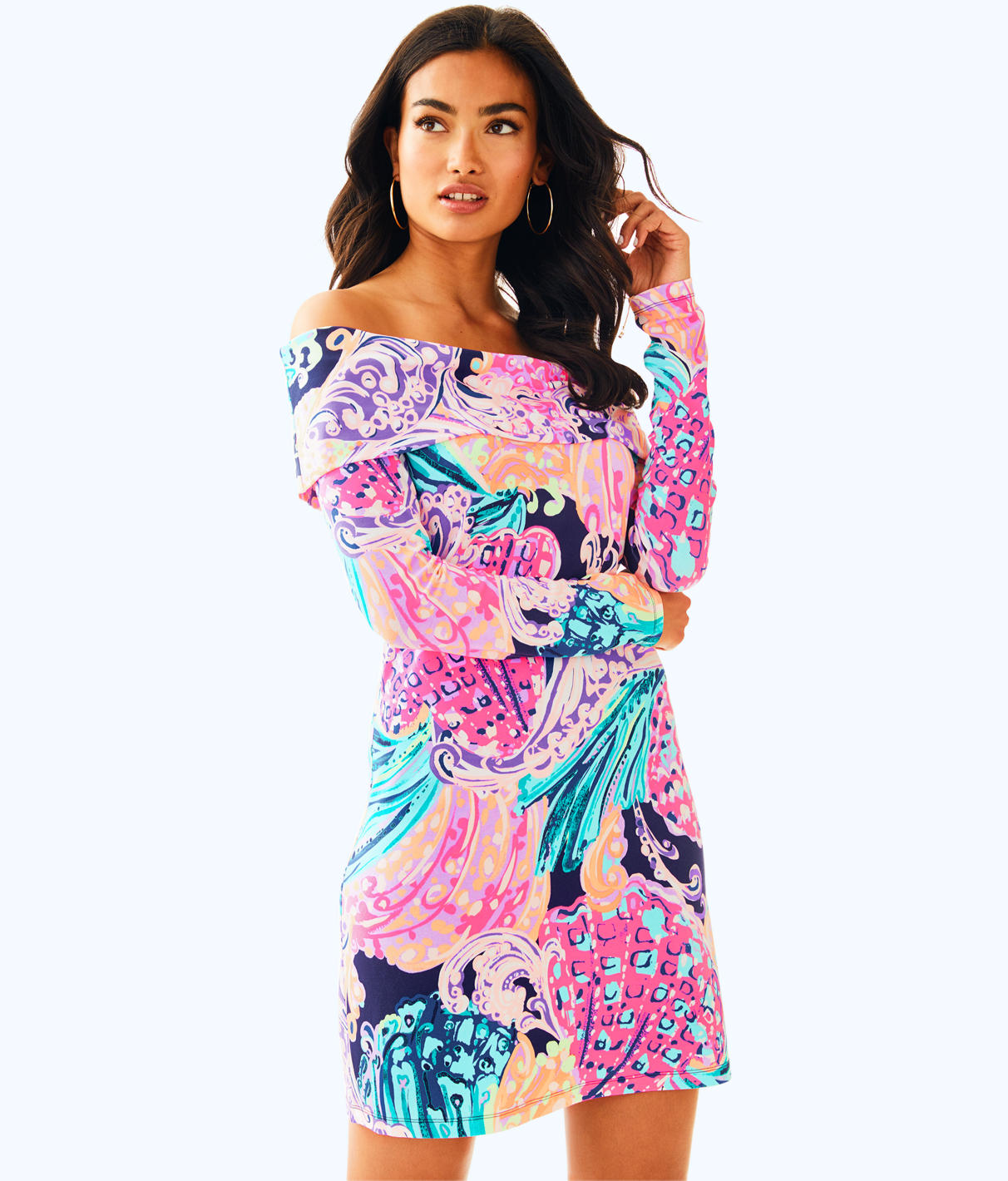 Lilly Pulitzer Trisha Dress