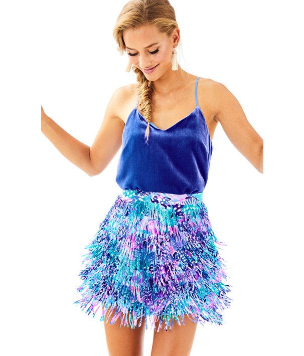 Kelsie Skirt, , large