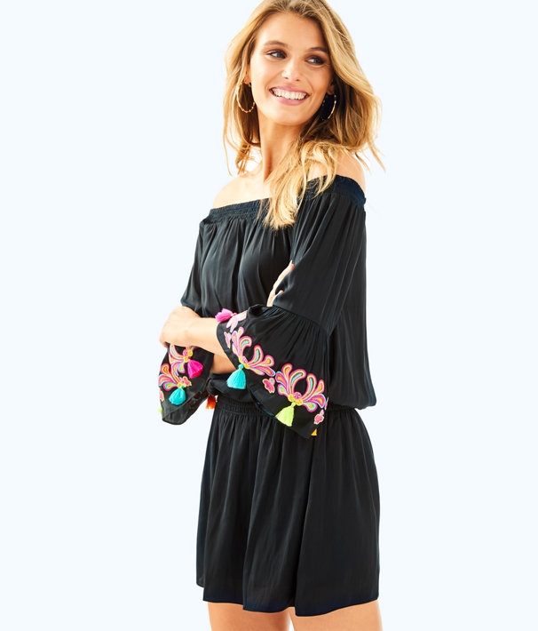 Polly Tunic Dress, , large