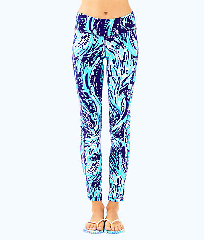Lilly Pulitzer Lilly Pulitzer Womens Luxletic 26