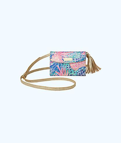 Bahama Crossbody Bag, Multi Gypset Paradise Accessories Small Reduce, large