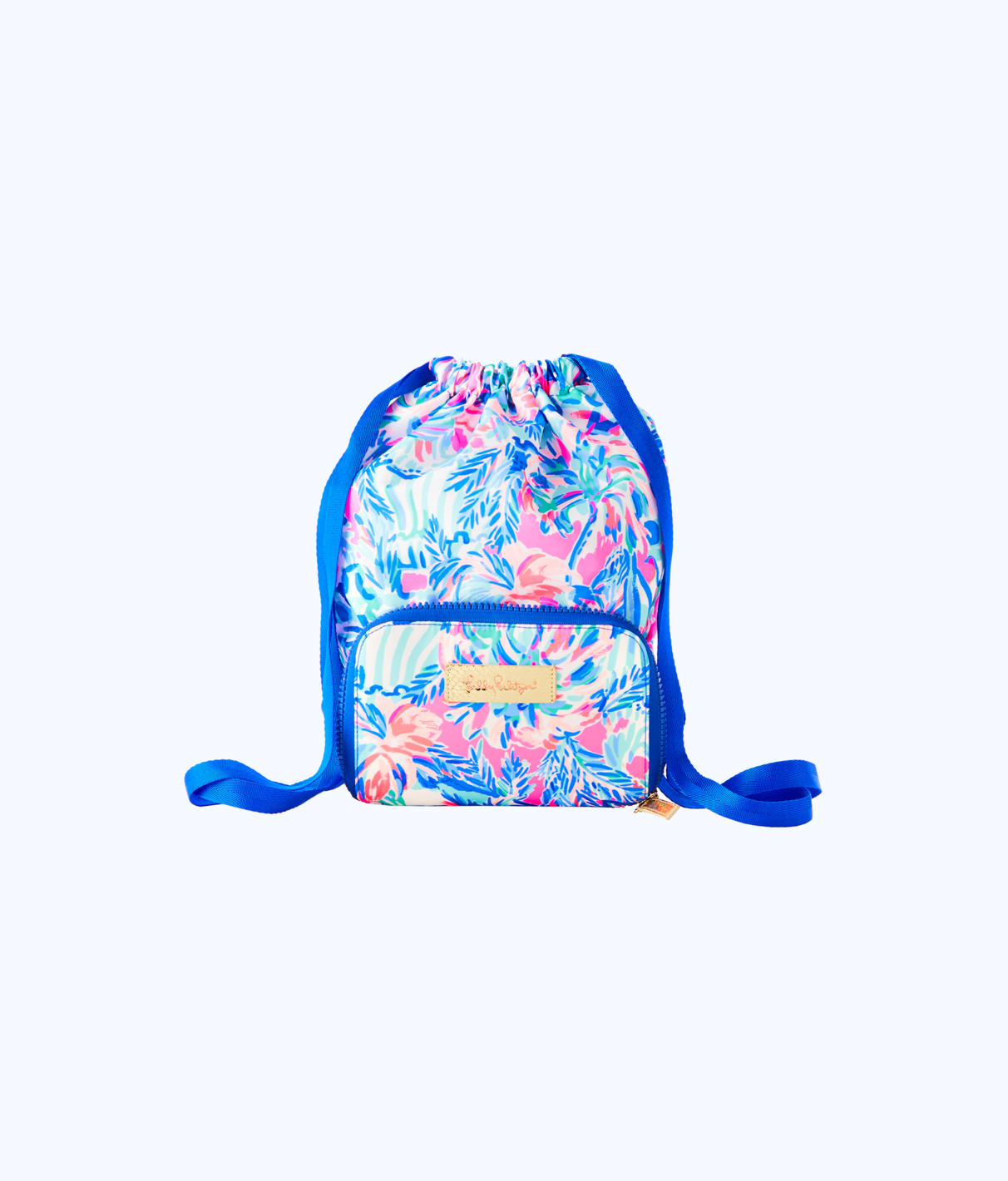 Lilly Pulitzer Lilly Pulitzer Packable Beach Pack Bag