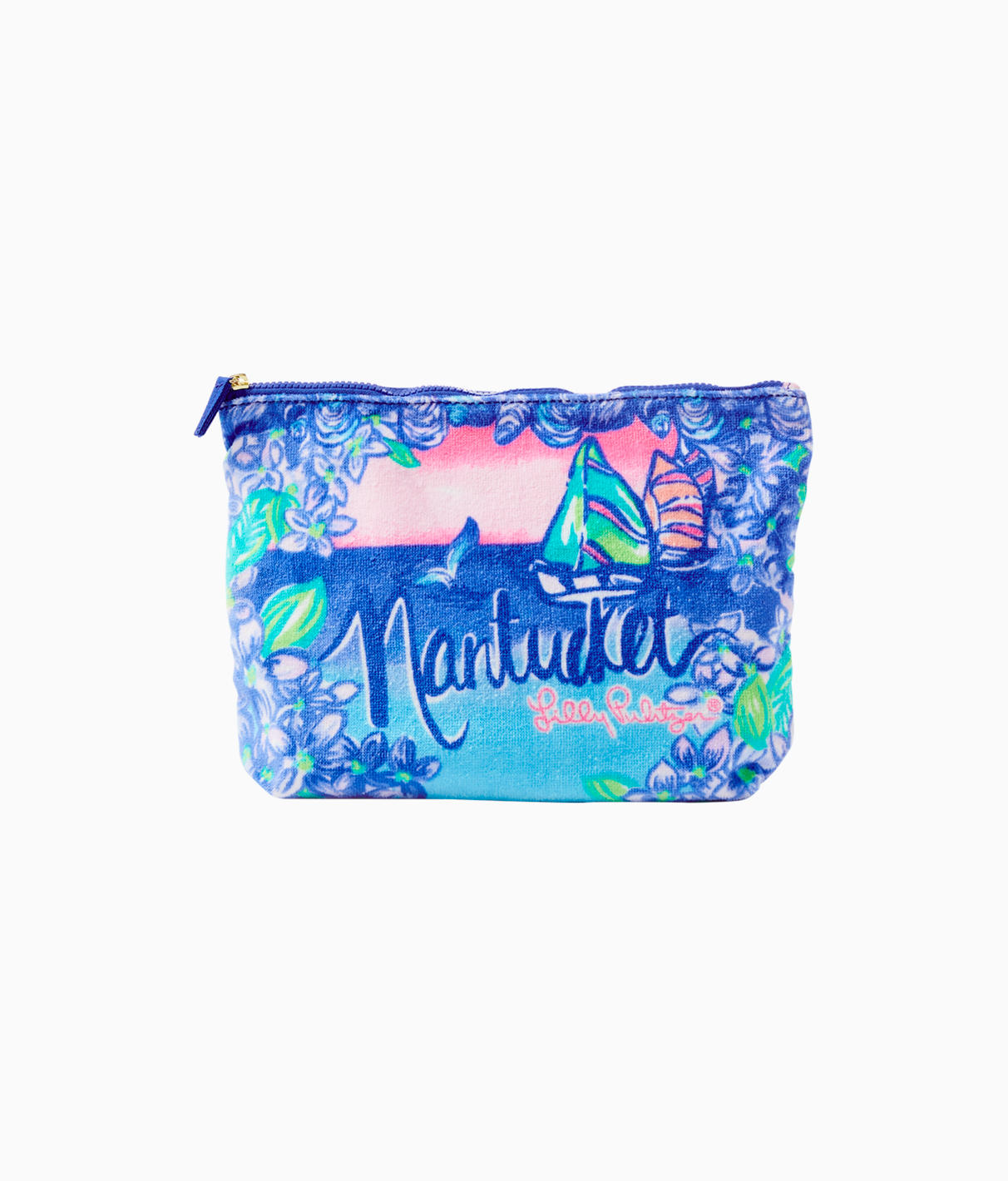 Lilly Pulitzer Lilly Pulitzer Destination Pouch