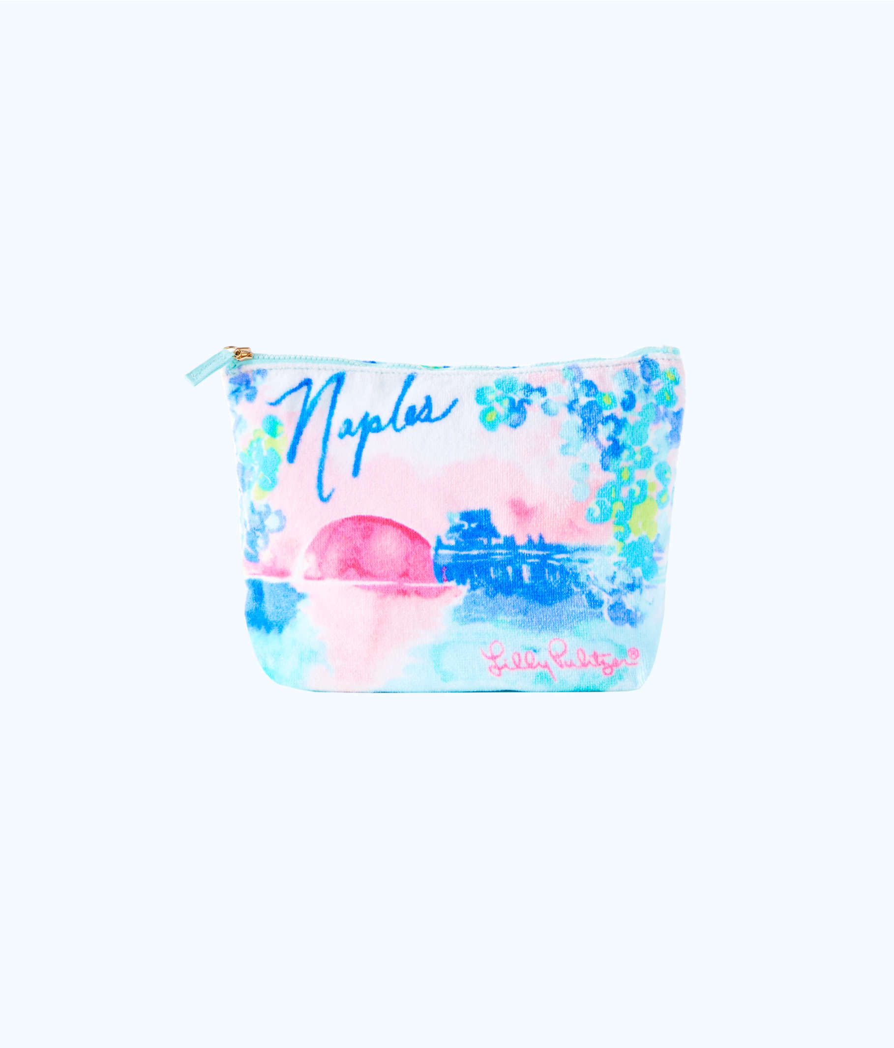 Lilly Pulitzer Lilly Pulitzer Destination Pouch nHN00fi