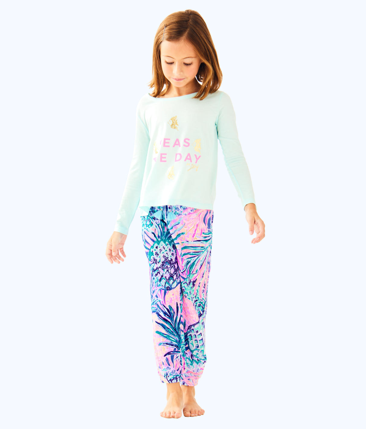 Lilly Pulitzer Lilly Pulitzer Girls Destan Pant
