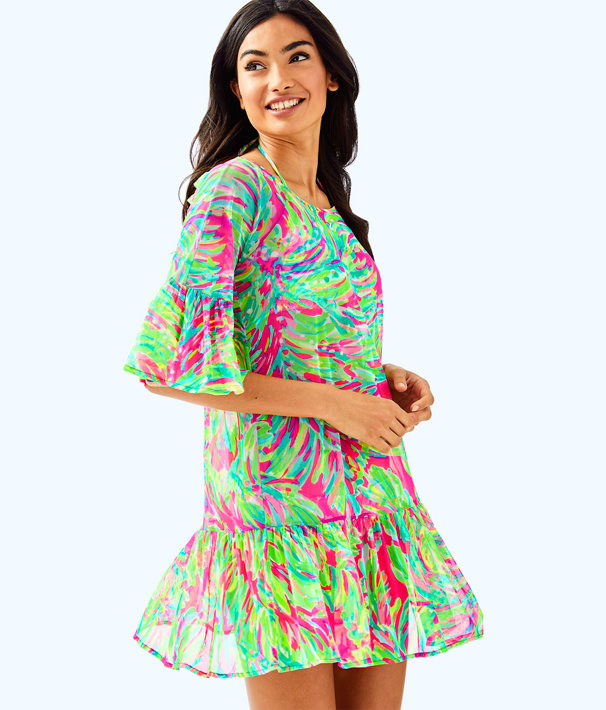 Alfresco Coverup, Multi Shady Lady, large