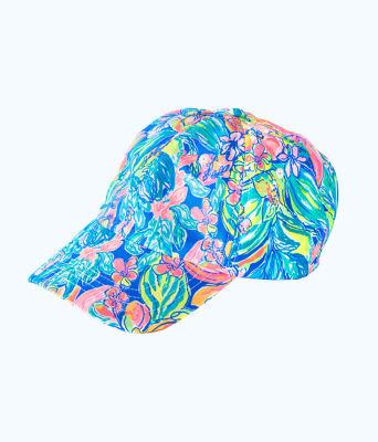 Run Around Hat, Bennet Blue Surf Gypsea Hat, large 0