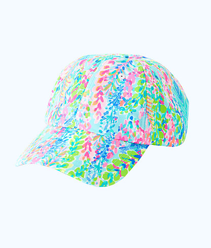 Run Around Hat, Multi Catch The Wave Accessories Small, large