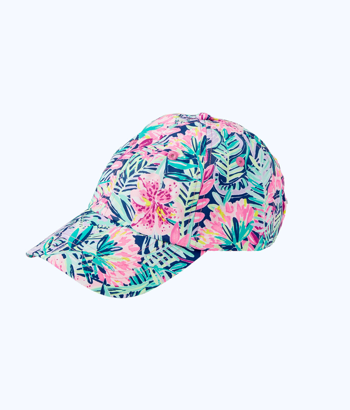 Lilly Pulitzer Lilly Pulitzer Womens Run Around Hat