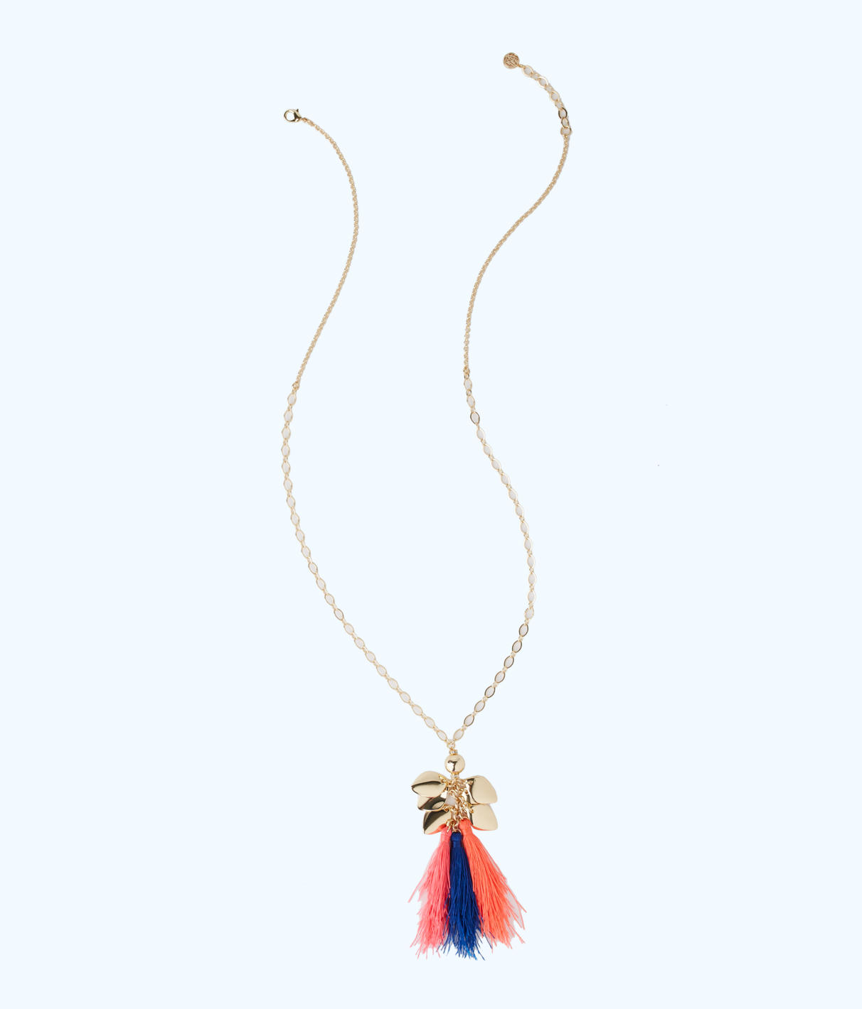 Lilly Pulitzer Lilly Pulitzer Quill Out Pendant
