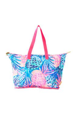Getaway Packable Tote Bag, , large