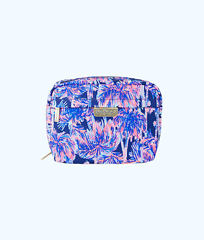 Travel Cosmetic Case, , large