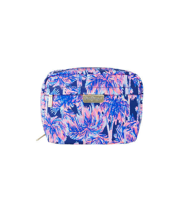 Travel Cosmetic Case Large