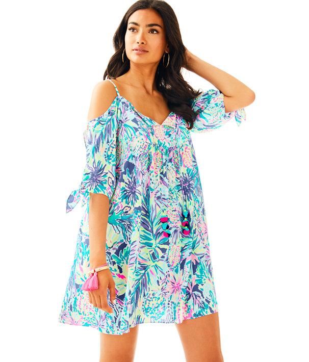 64233b4d9461f Alanna Swing Dress