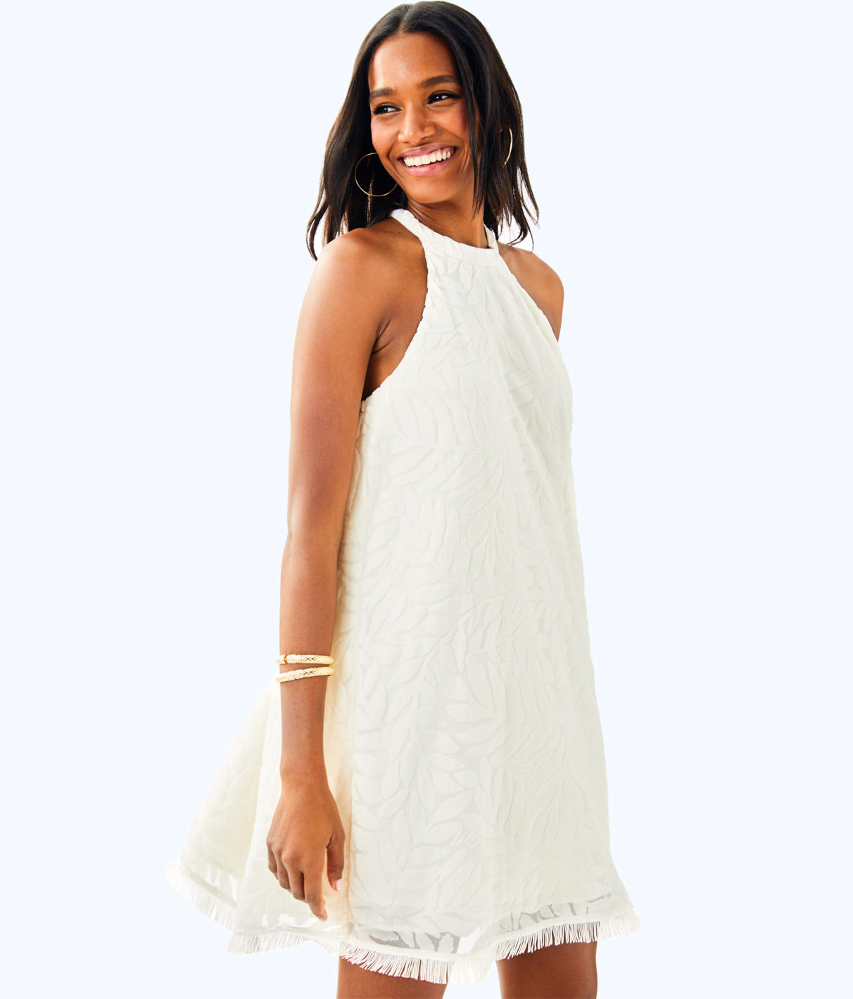 Lilly Pulitzer Lilly Pulitzer Womens Quinn Swing Dress