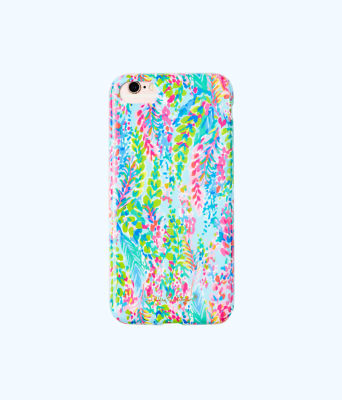 iPhone 7/8 Plus Classic Cover, Multi Catch The Wave Tech, large