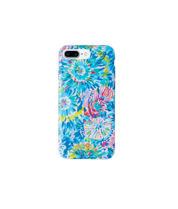 iPhone 7/8 Plus Classic Cover, Multi Dive In Tech, large
