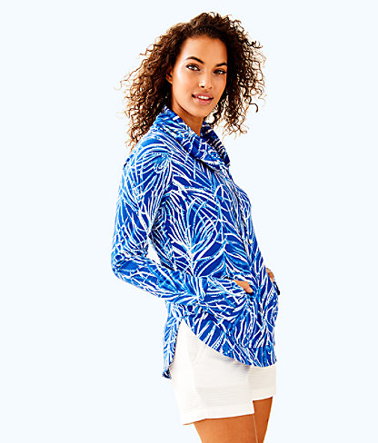Fletcher Pullover, Twilight Blue Early Riser, large