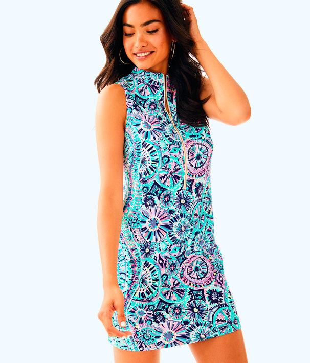 Opal Shift Dress, , large