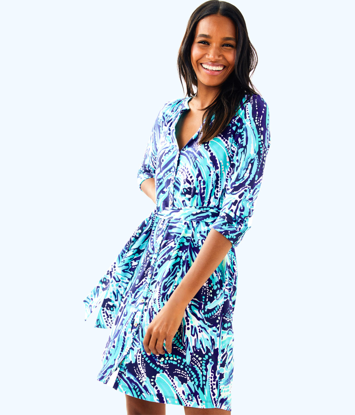 Lilly Pulitzer Lilly Pulitzer Womens Bailor Dress
