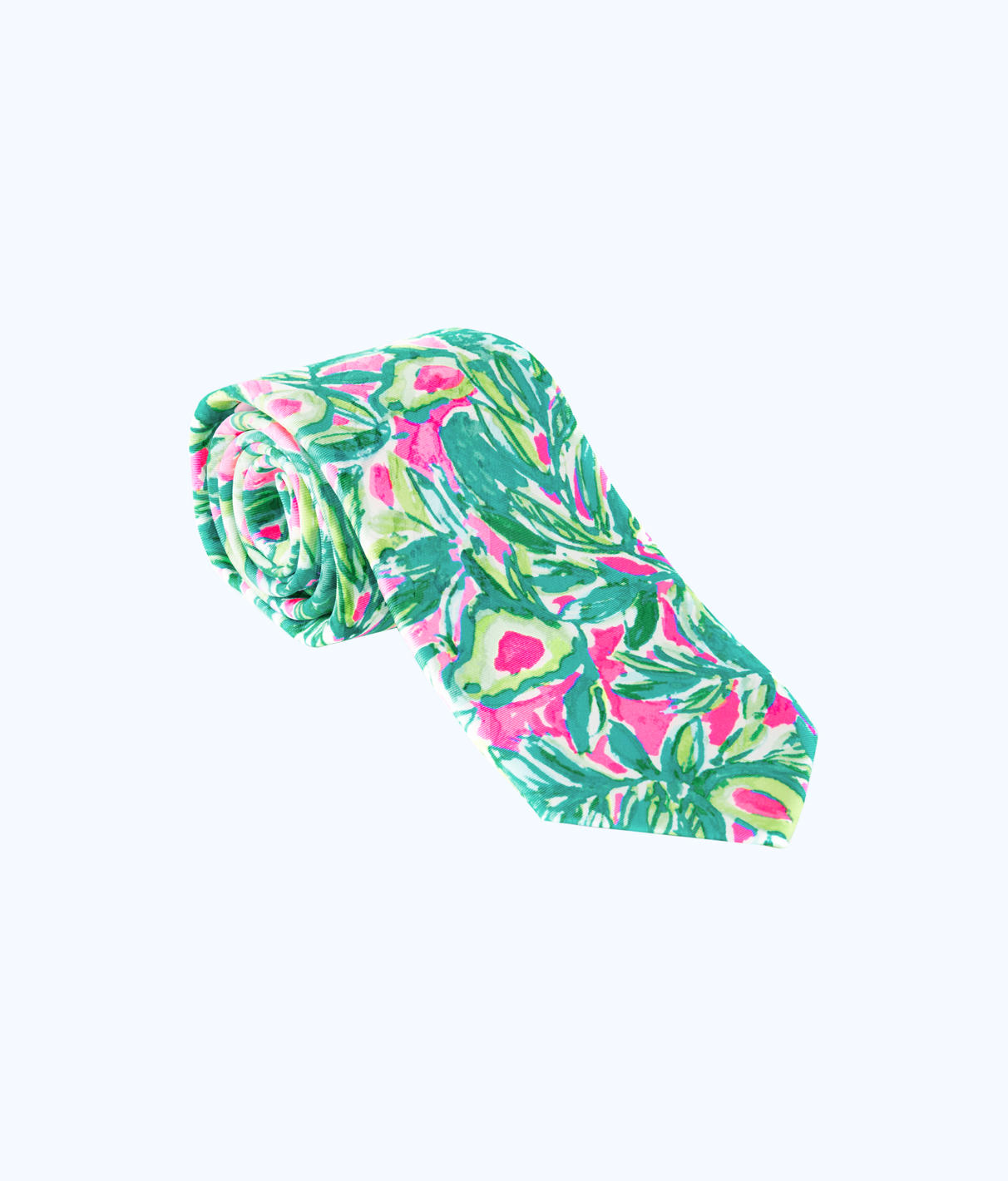 Lilly Pulitzer Lilly Pulitzer Mens Tie