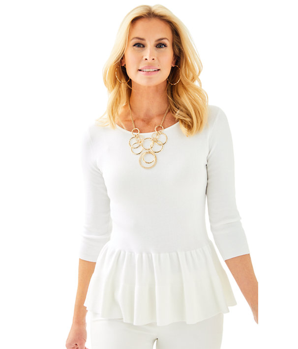 Celene Sweater, , large