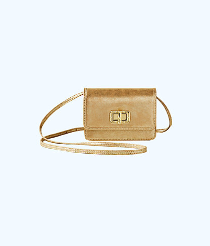 WOMENS IBIZA INTERCHANGEABLE CROSSBODY