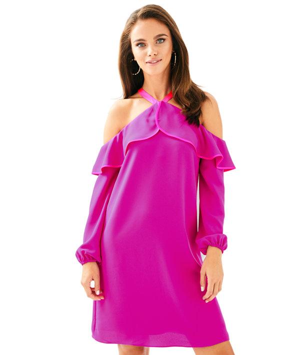 Abrielle Dress, , large
