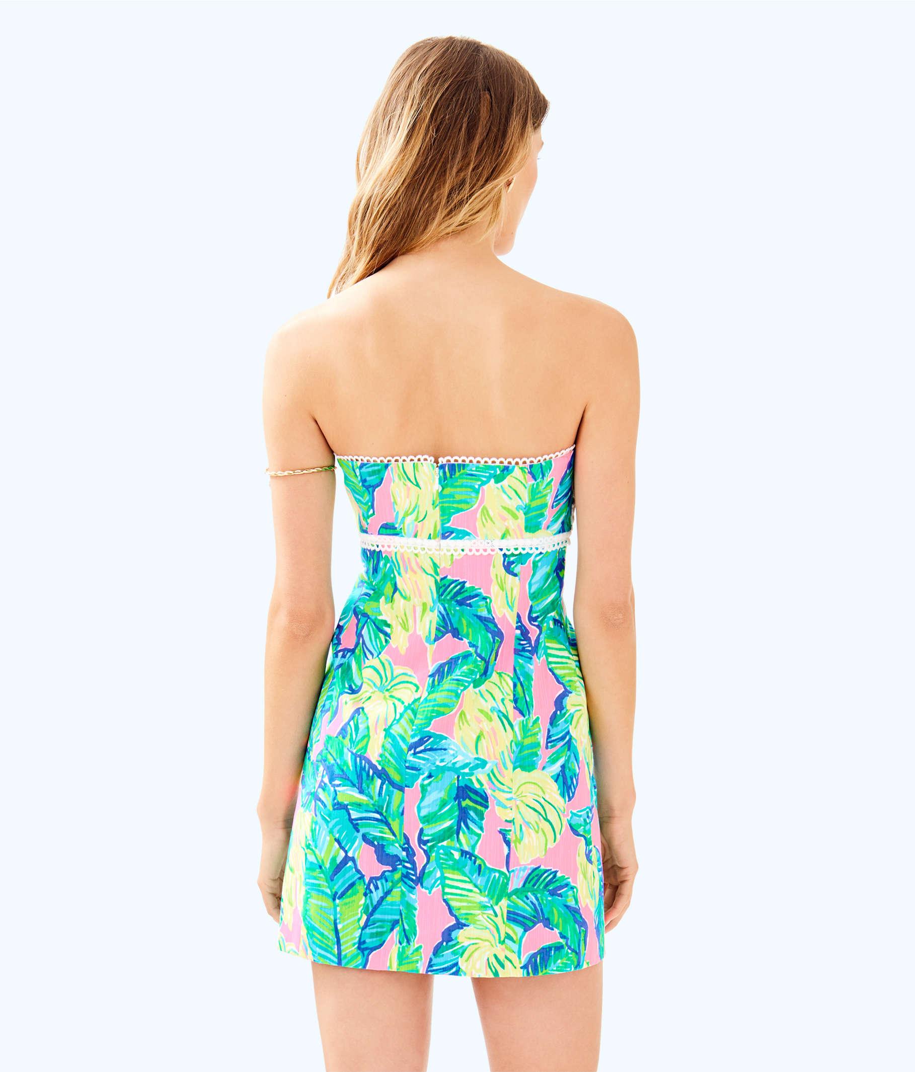 0c7af86b05b99b ... Brynn Dress, Pink Sunset Local Flavor, large ...