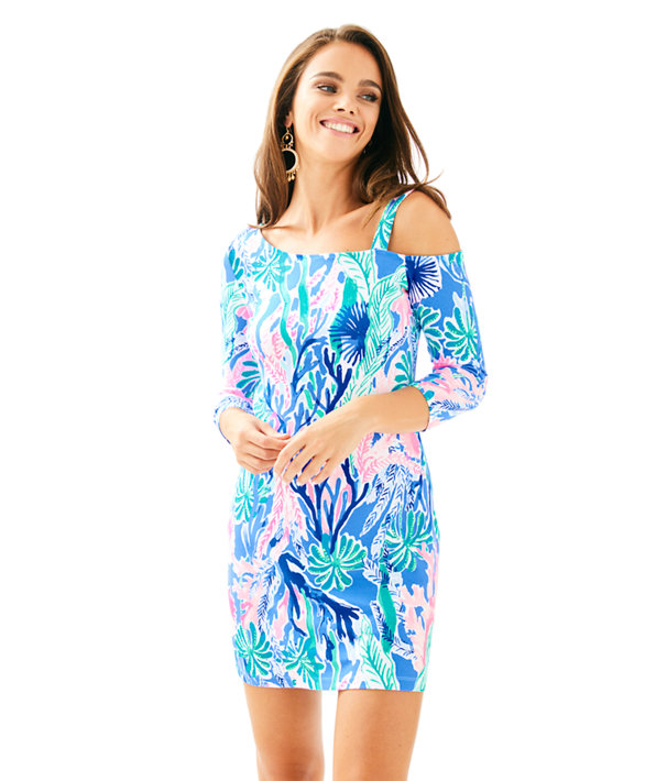 Lori Dress, , large