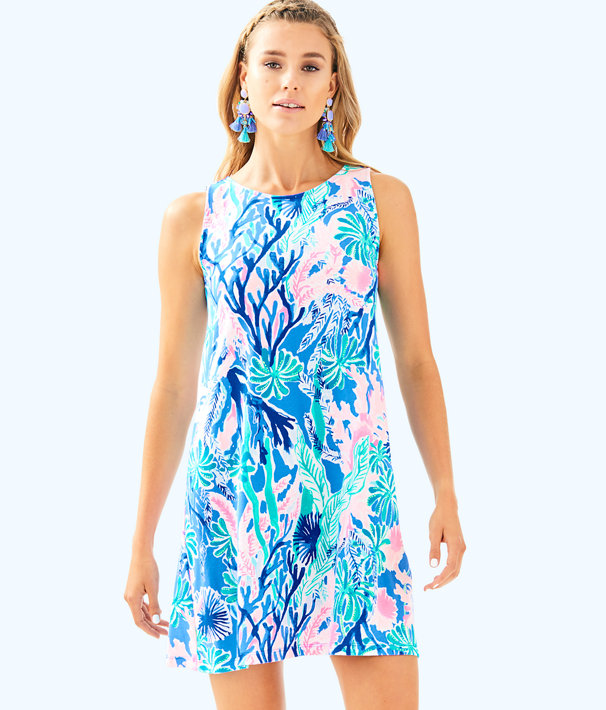 Kristen Dress, Multi Jet Stream, large
