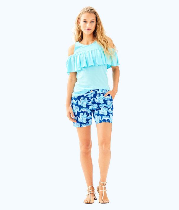 Lyra Top, Seasalt Blue, large