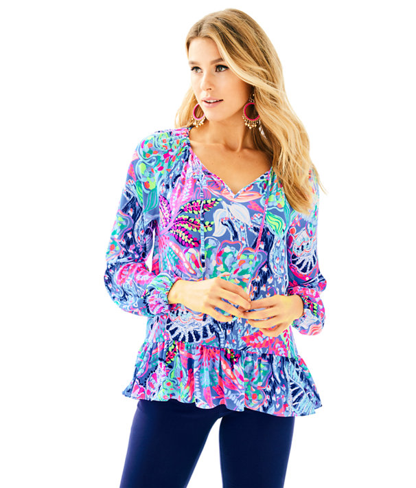 Tensley Top, , large