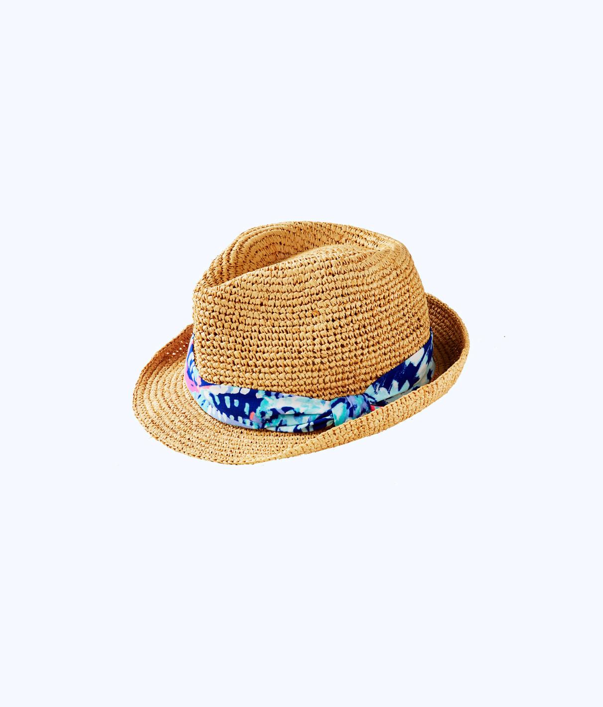 Lilly Pulitzer Lilly Pulitzer Womens Lilly Pulitzer Poolside Hat