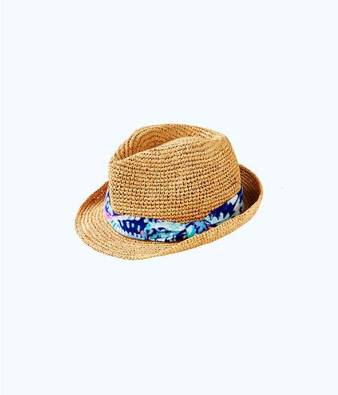 Poolside Hat, Natural, large