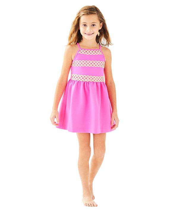 Girls Elize Dress, , large