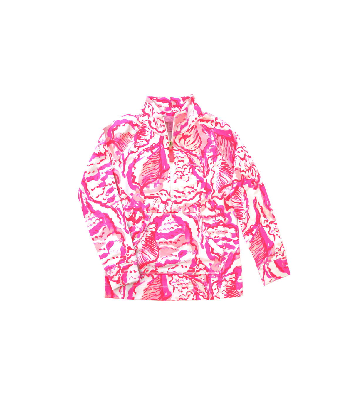 Lilly Pulitzer Lilly Pulitzer Girls Little Skipper Popover