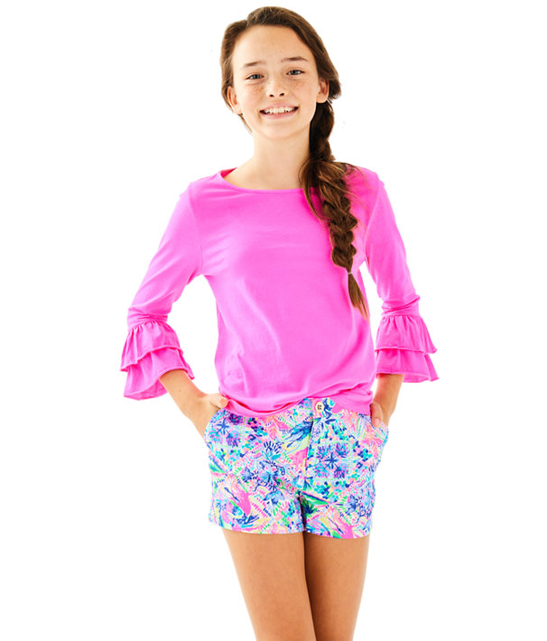 Girls Mazie Top, , large