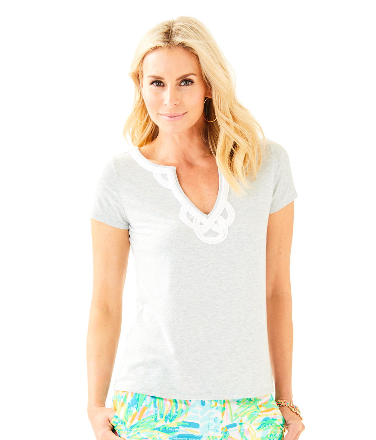 Lilly Pulitzer Brewster Top