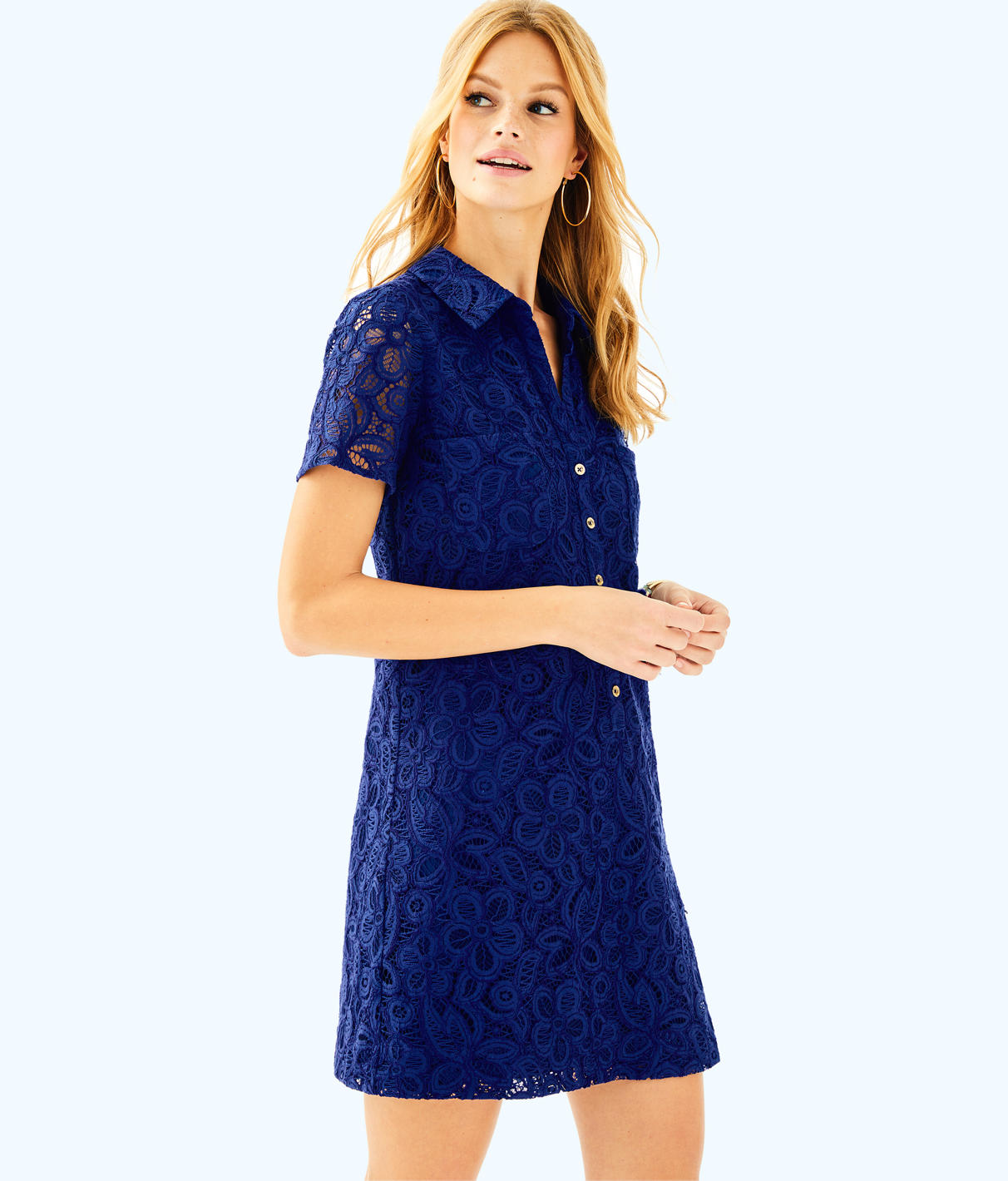 Lilly Pulitzer Lilly Pulitzer Womens Nelle Dress