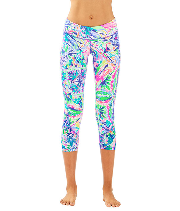 "Luxletic 21"" Rochelle Weekender Legging, , large"
