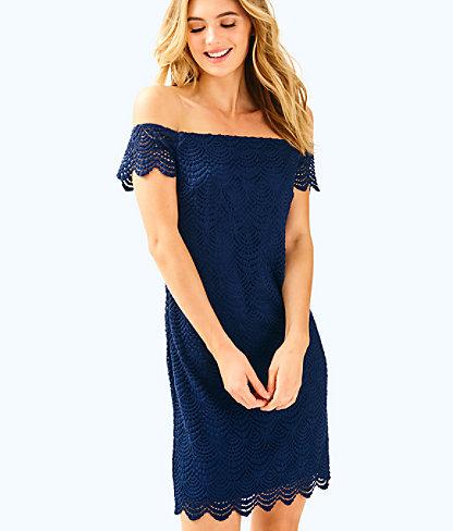 WOMENS JADE DRESS