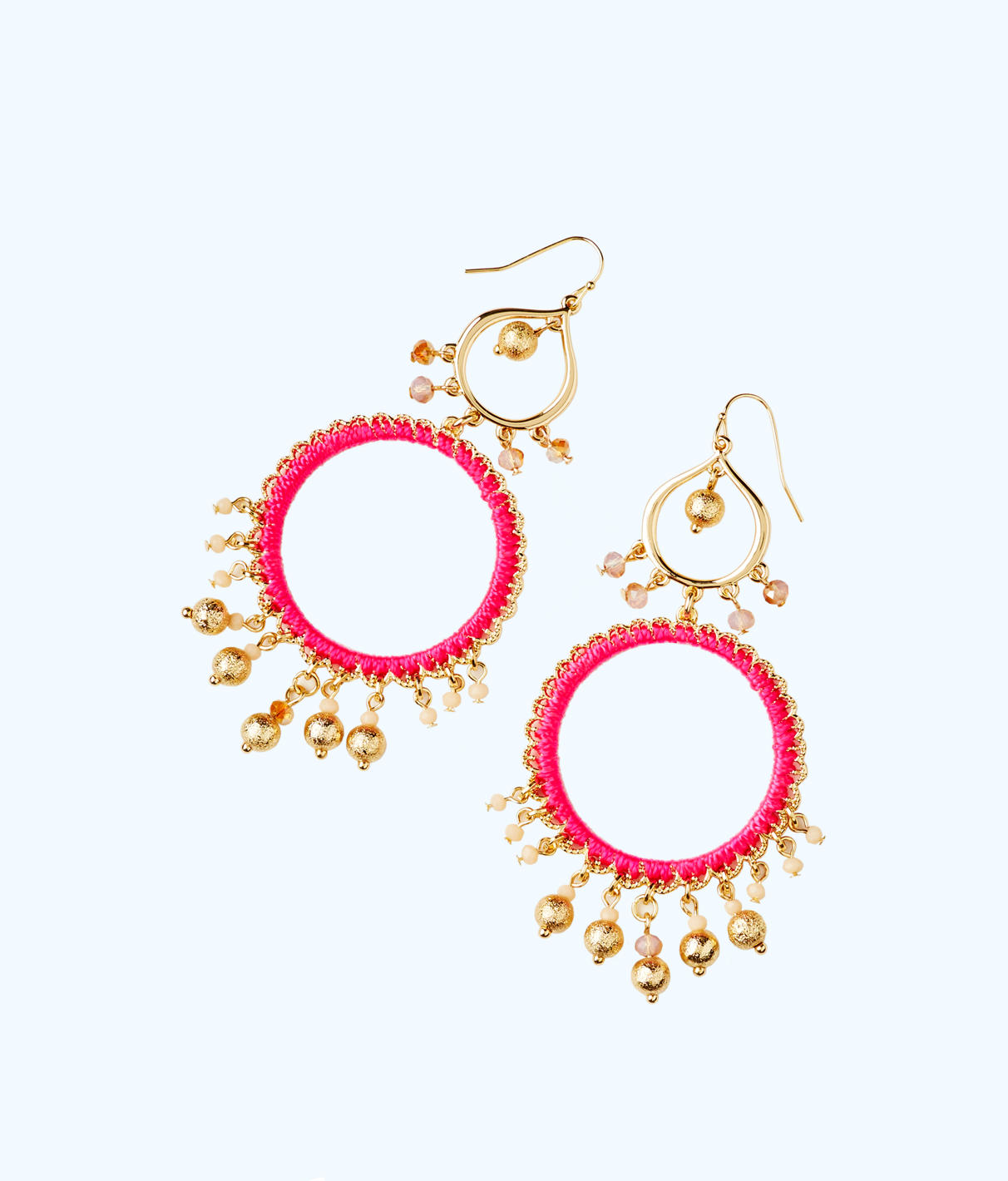 Lilly Pulitzer Lilly Pulitzer Beachcomber Earring