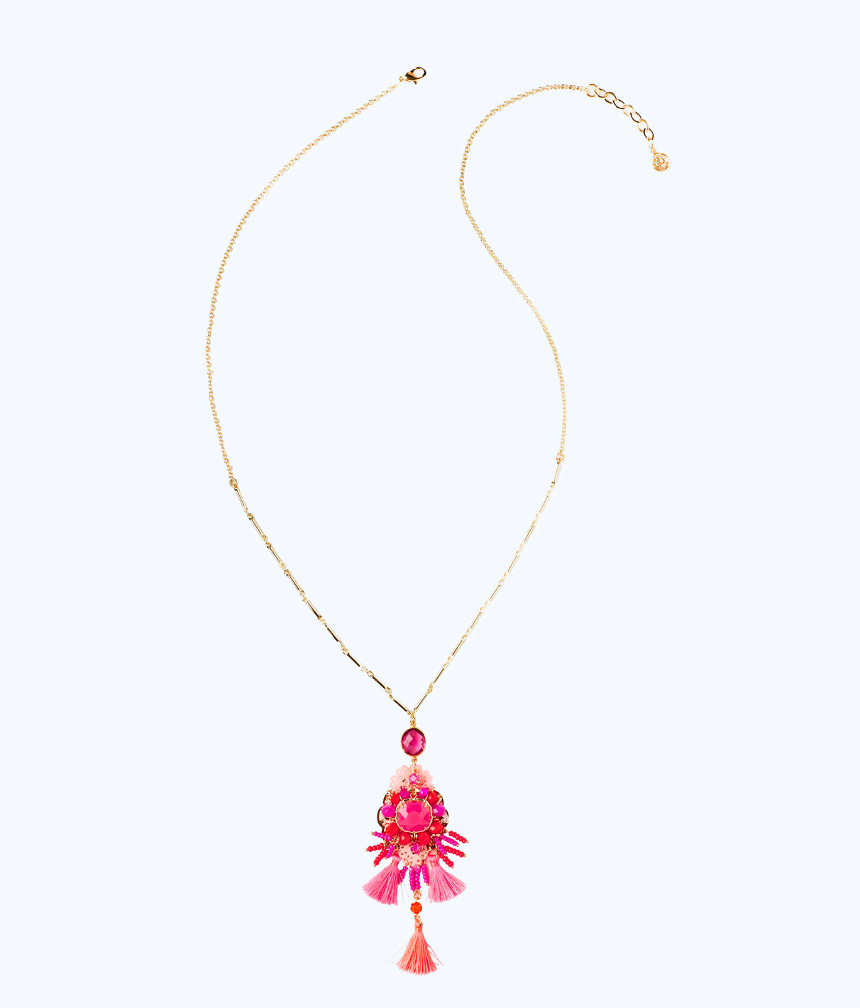Lilly Pulitzer Lilly Pulitzer Island Exotic Necklace