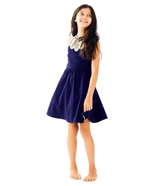 Girls Kinley Dress, , large
